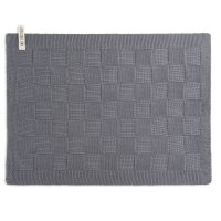 Guest Towel Med Grey