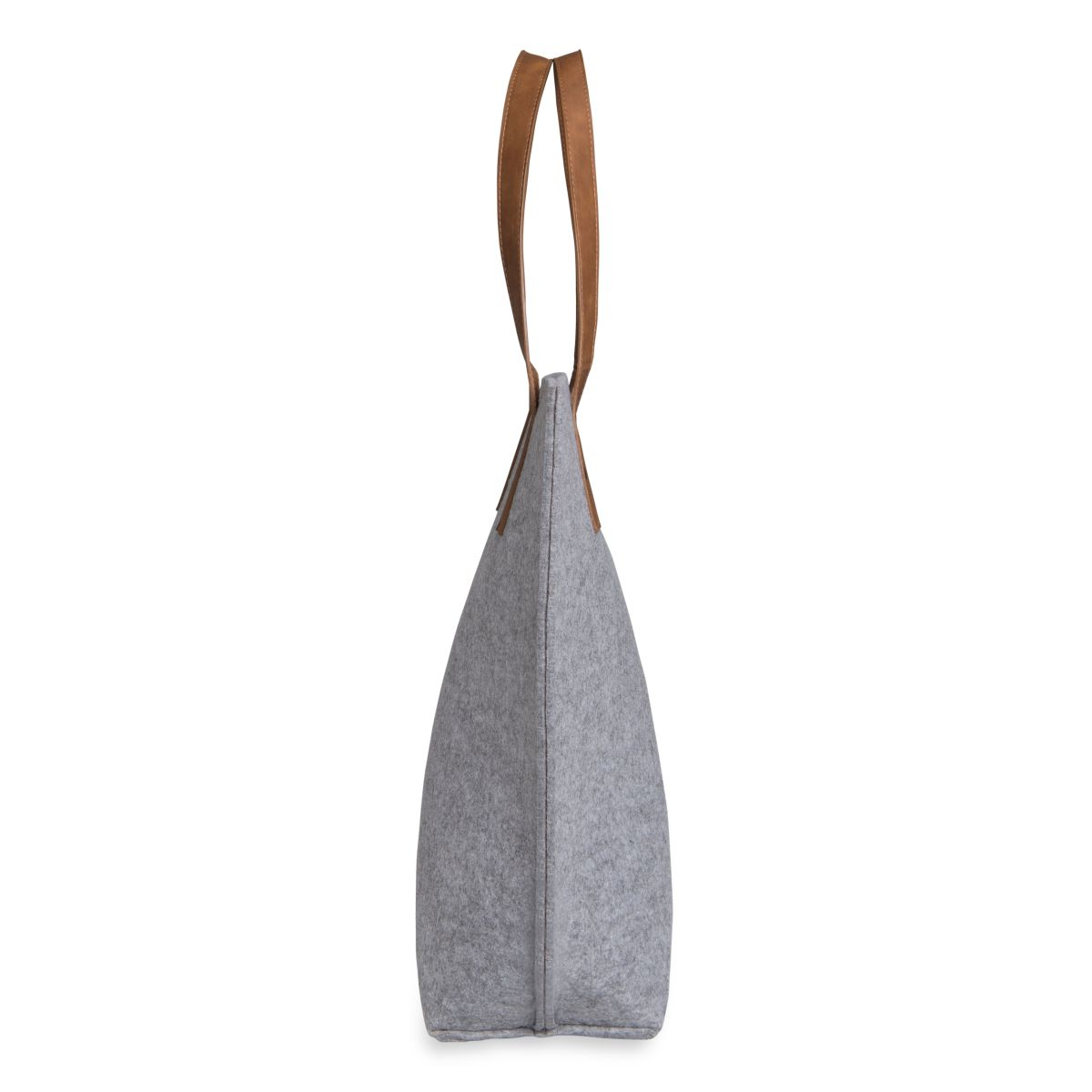 gwen handbag light grey