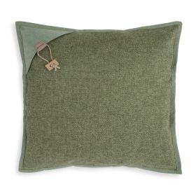 Hope Cushion Green - 50x50