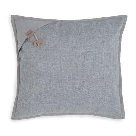 Hope Cushion Light Grey - 50x50