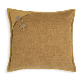 Hope Cushion Ochre - 50x50