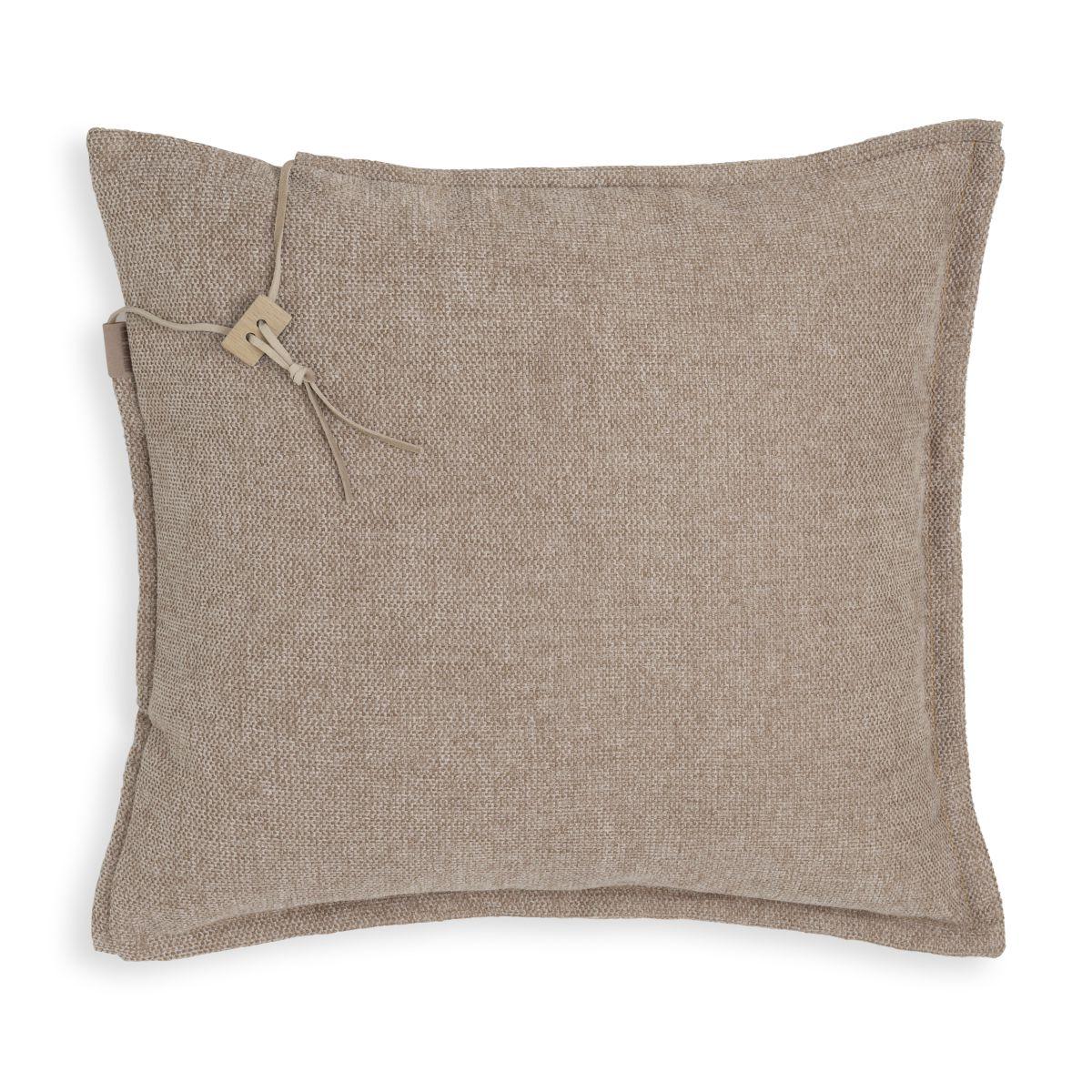 imre cushion beige 50x50