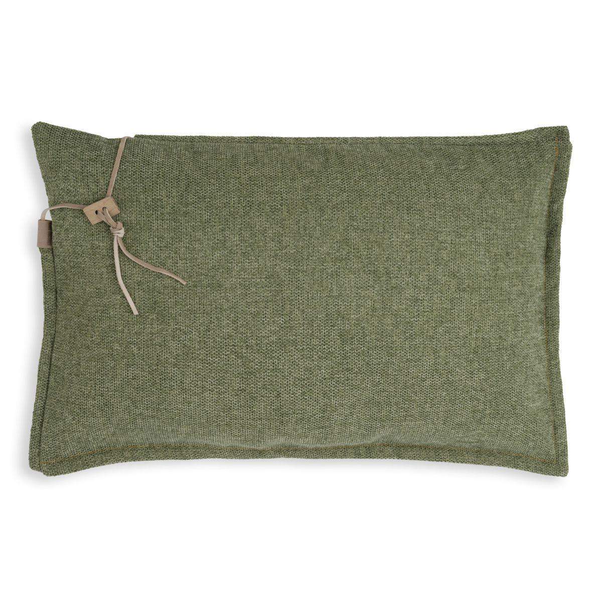 imre cushion green 60x40
