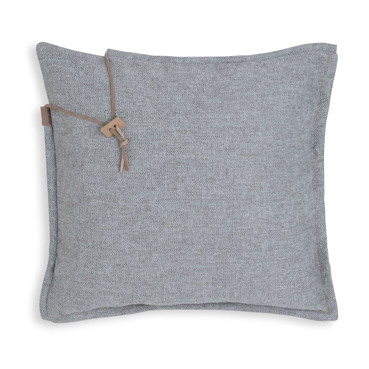 imre cushion light grey 50x50