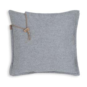 Imre Cushion Light Grey - 50x50