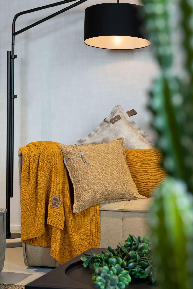 knit factory kf153012 imre kussen 50x50 2