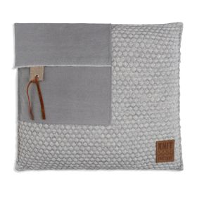 Jack Cushion Light Grey/Beige - 50x50