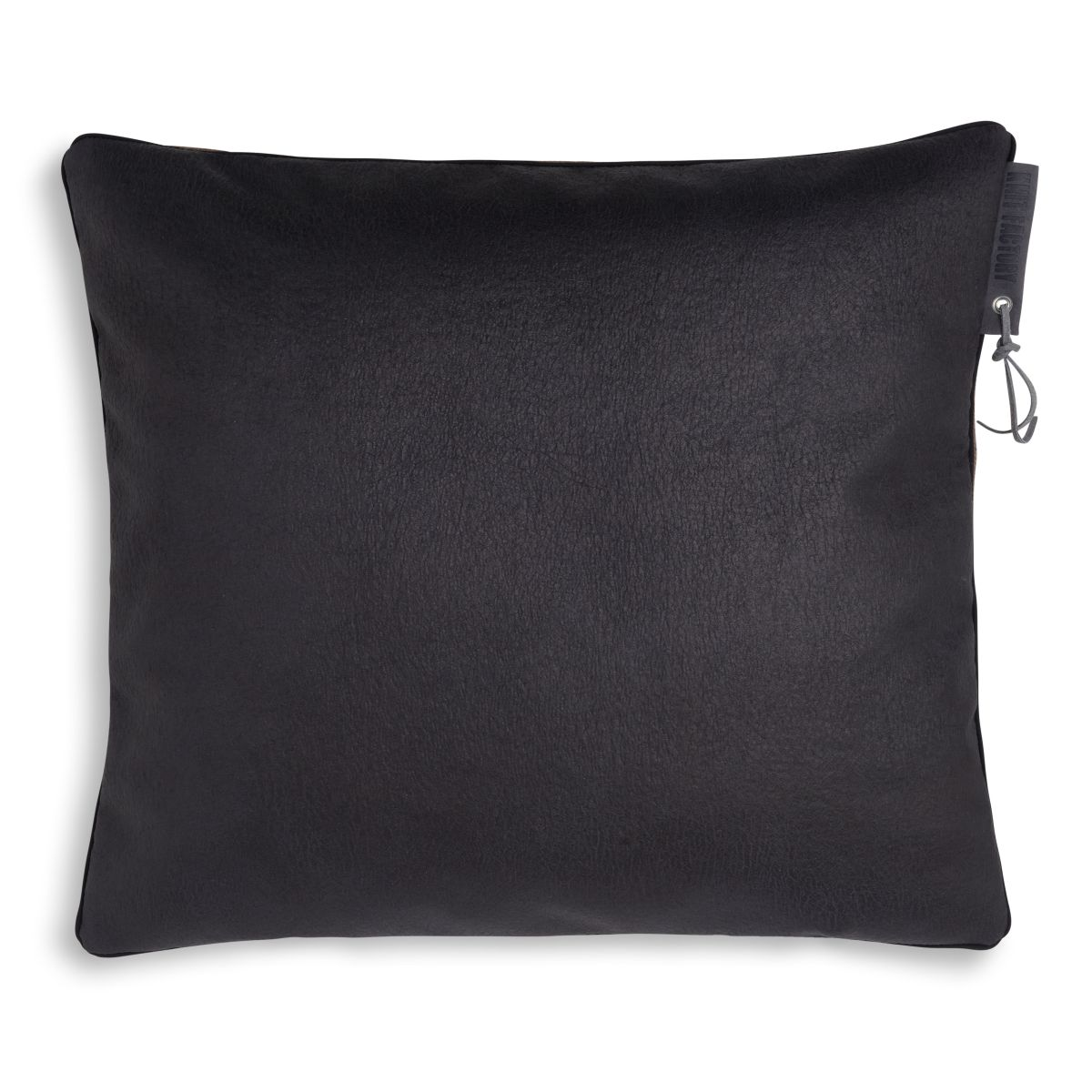 james cushion green 50x50