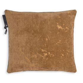 James Cushion New Camel - 50x50