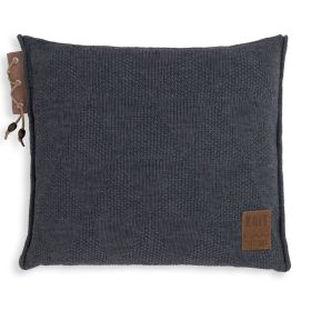 Jay Cushion Anthracite - 50x50