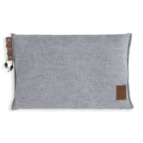 Jay Cushion Light Grey - 60x40