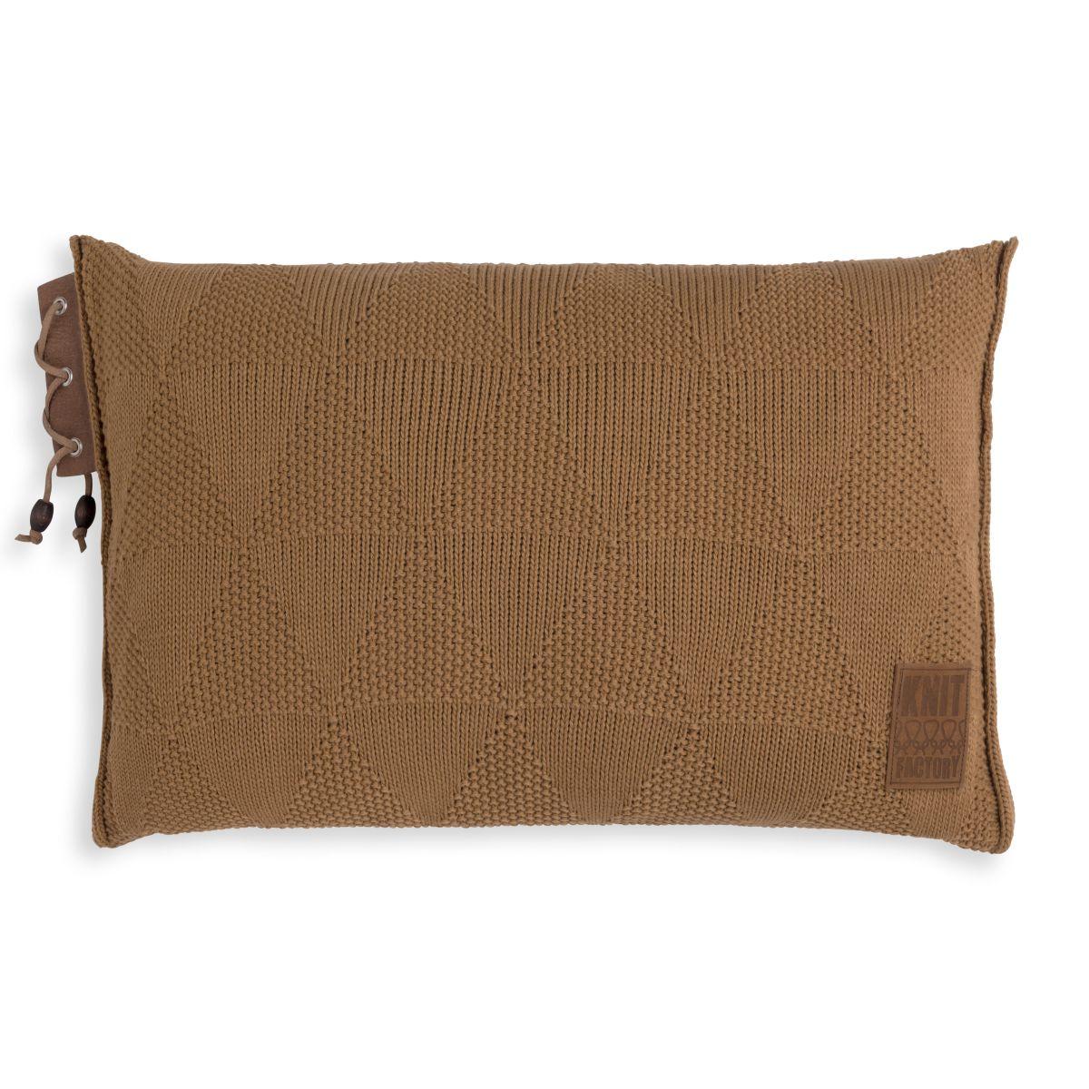 jay cushion new camel 60x40