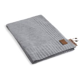 Jay Plaid Light Grey