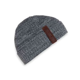 Jazz Beanie Anthracite/Grey
