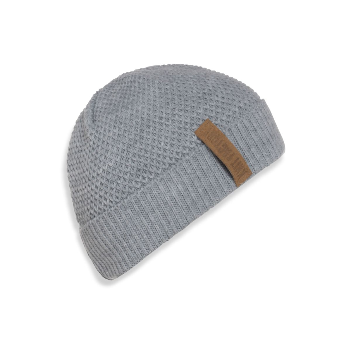 jazz beanie light grey