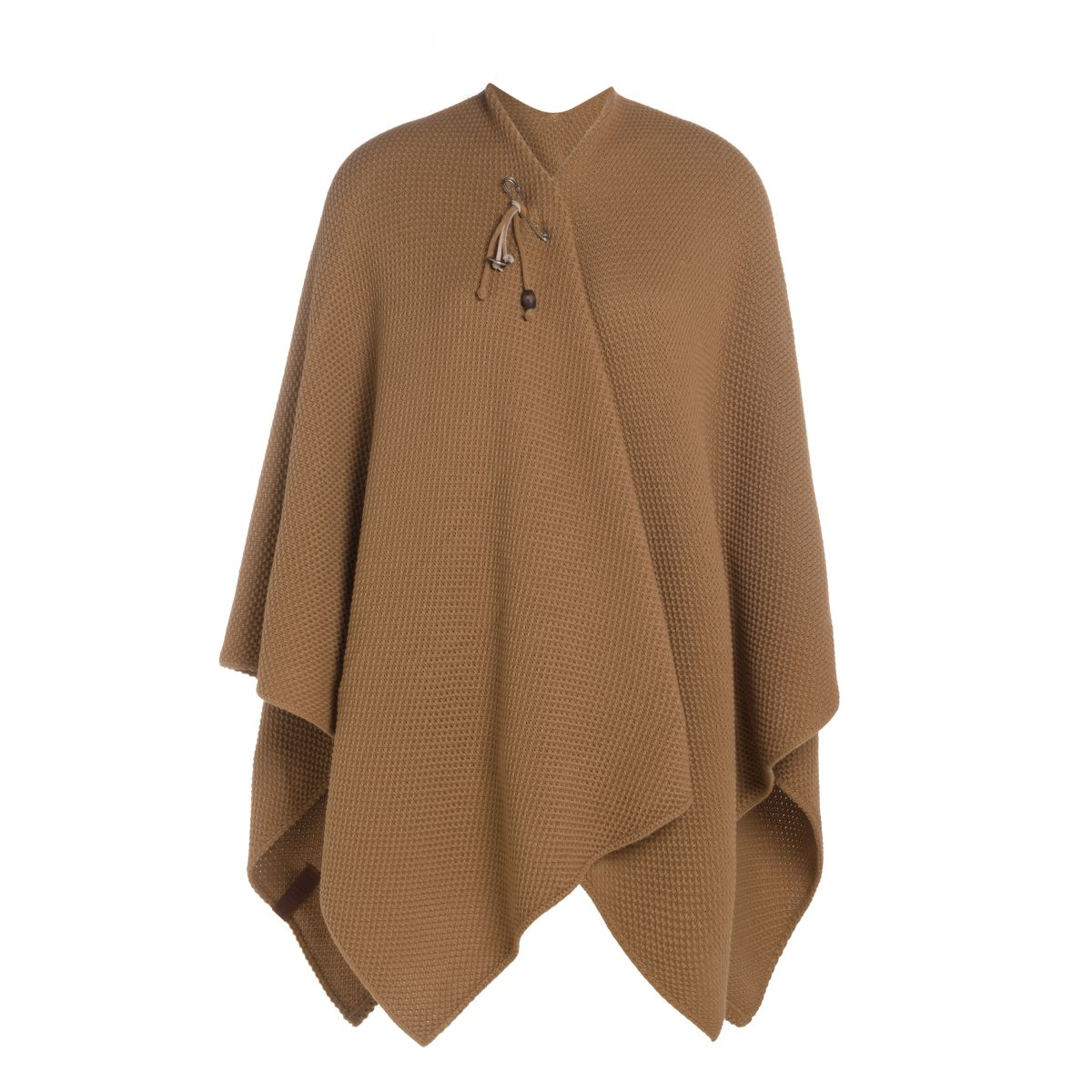 jazz poncho cape new camel
