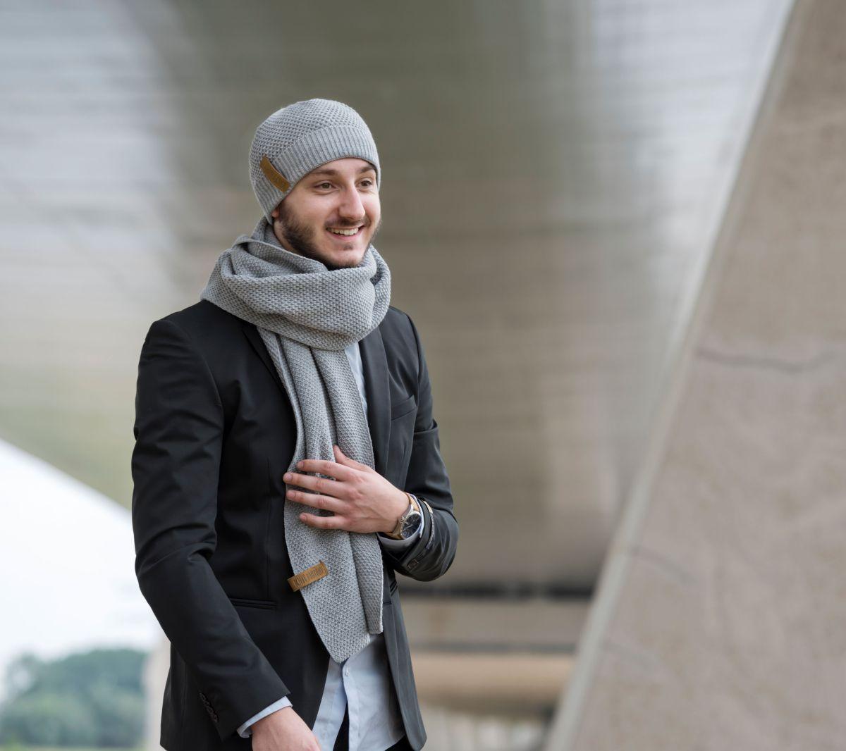 jazz scarf jeansnavy