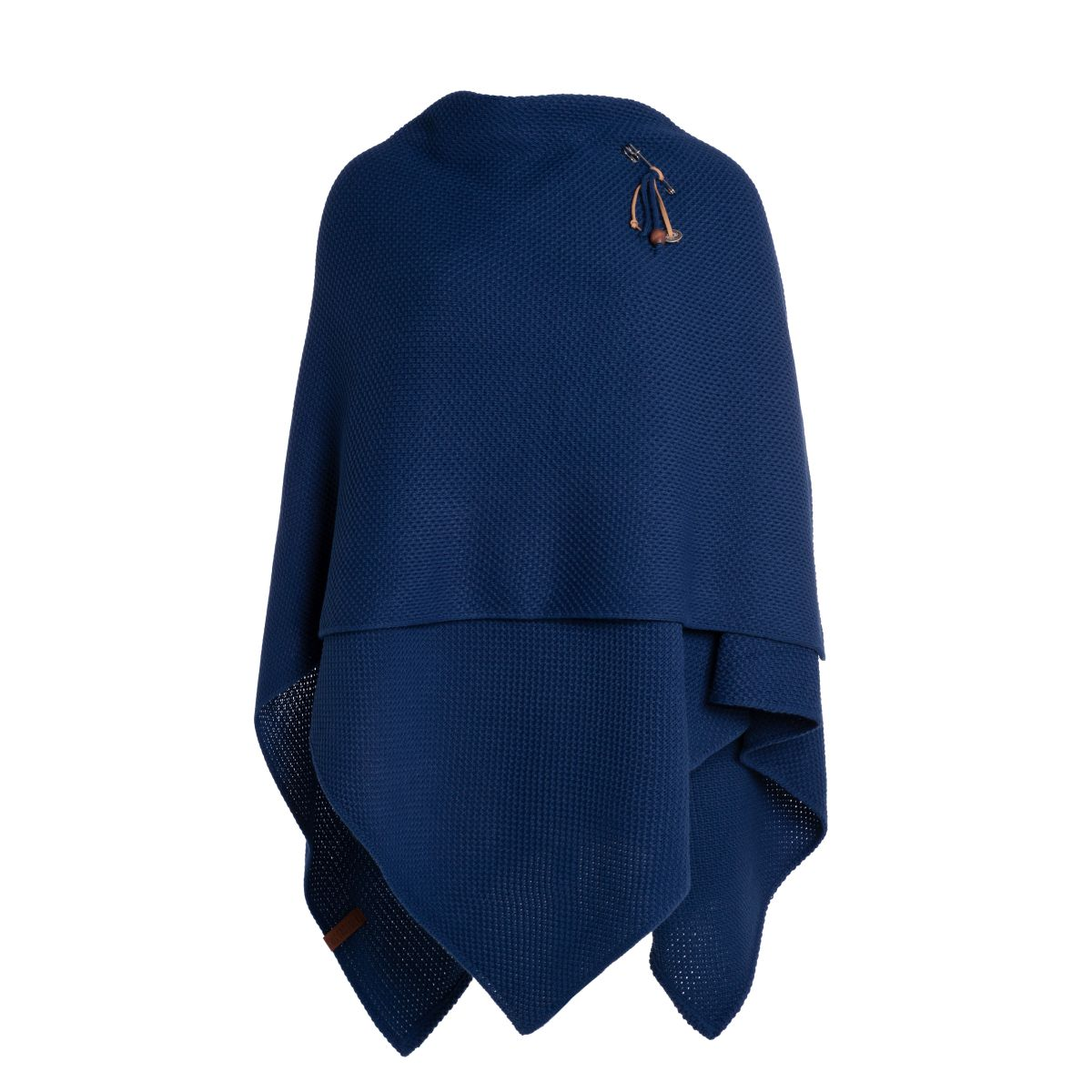 jazz shawl wrap kings blue