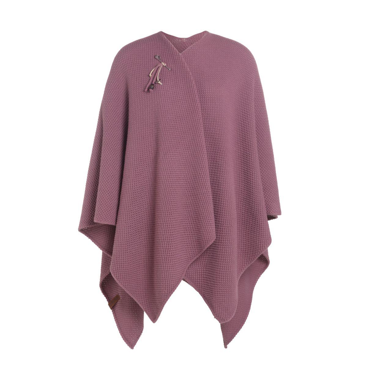jazz shawl wrap lilac