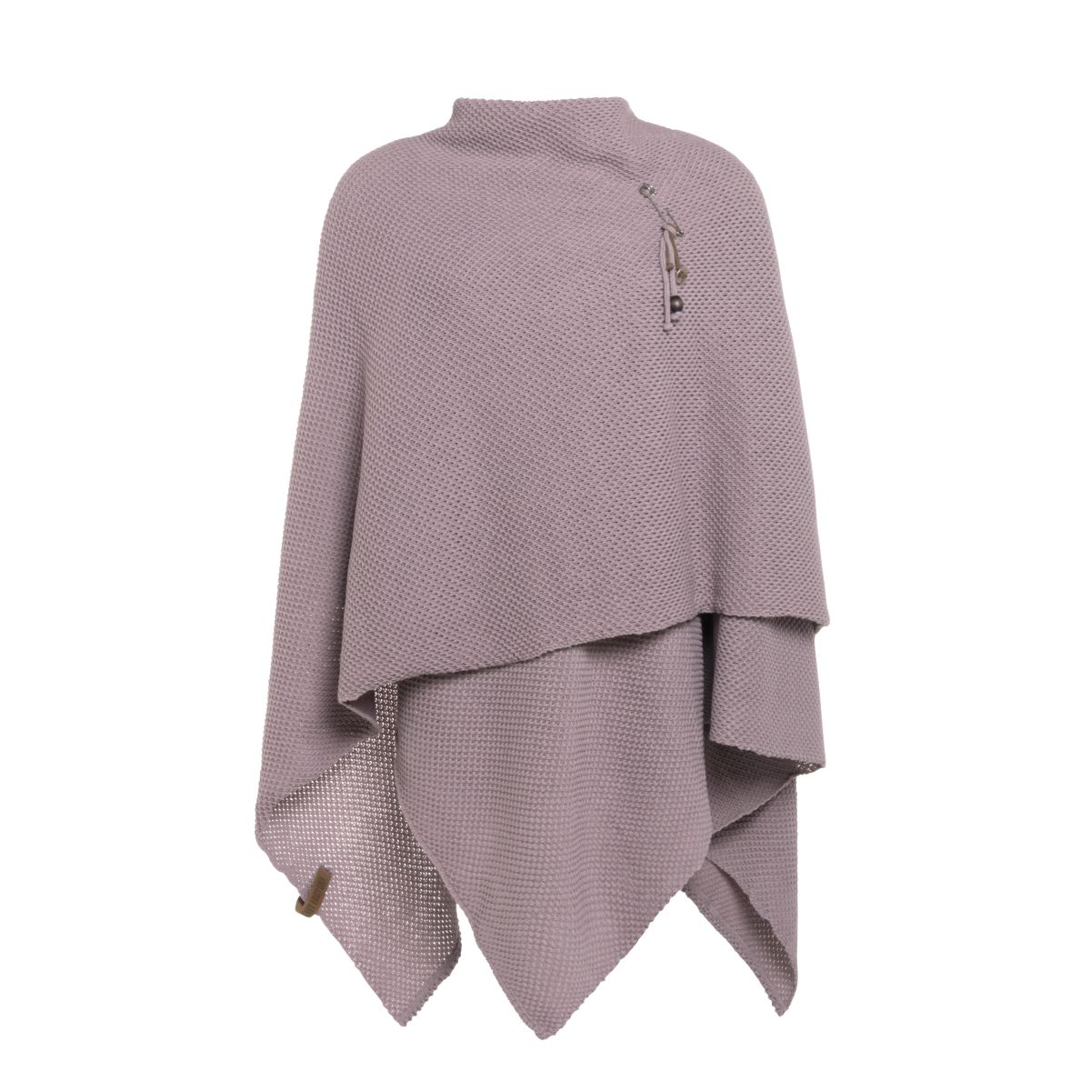 jazz shawl wrap mauve