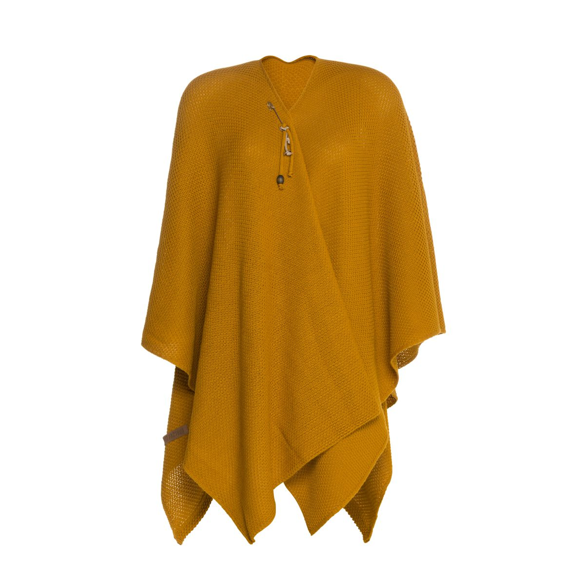 jazz shawl wrap ochre