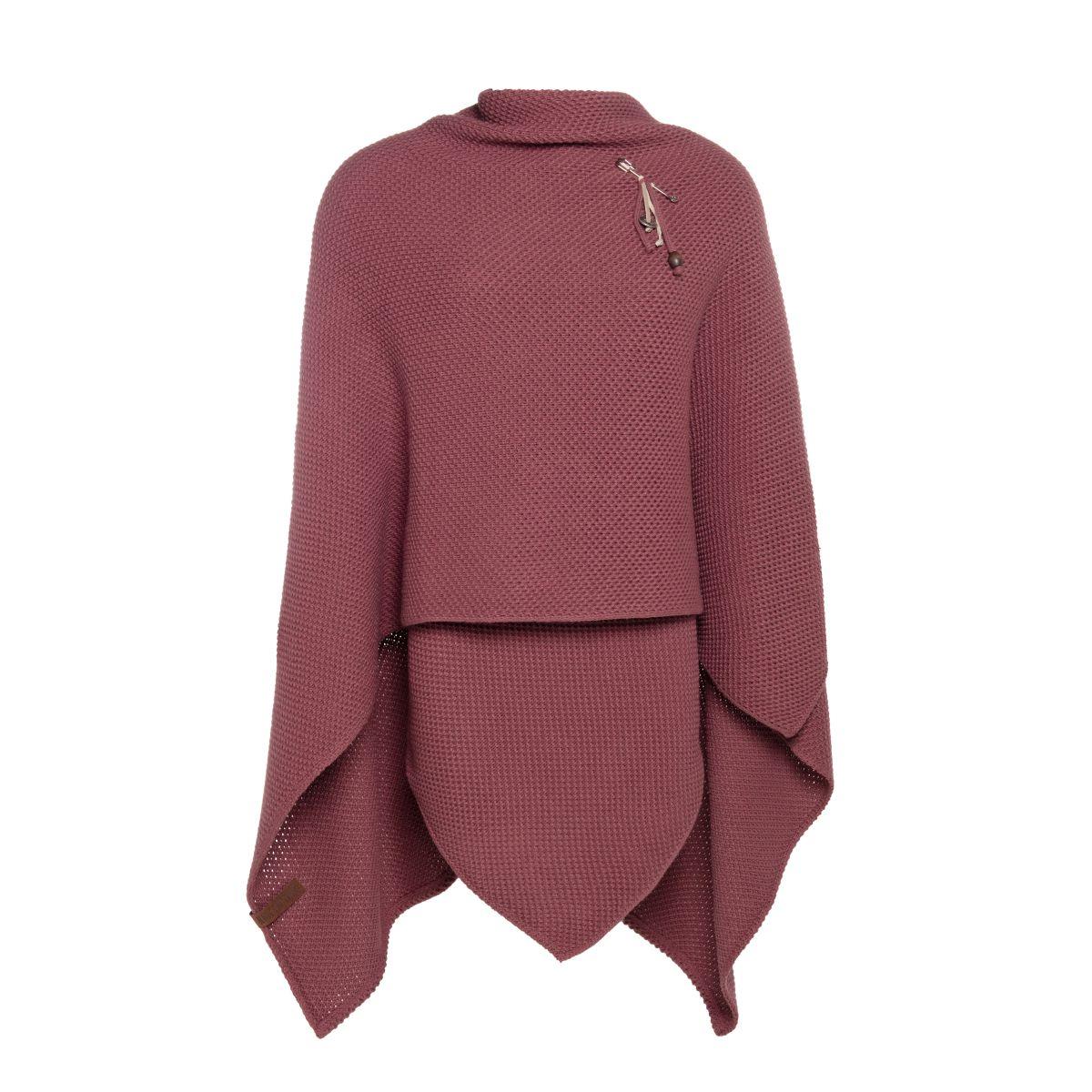 jazz shawl wrap stone red