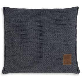 Jesse Cushion Anthracite - 50x50