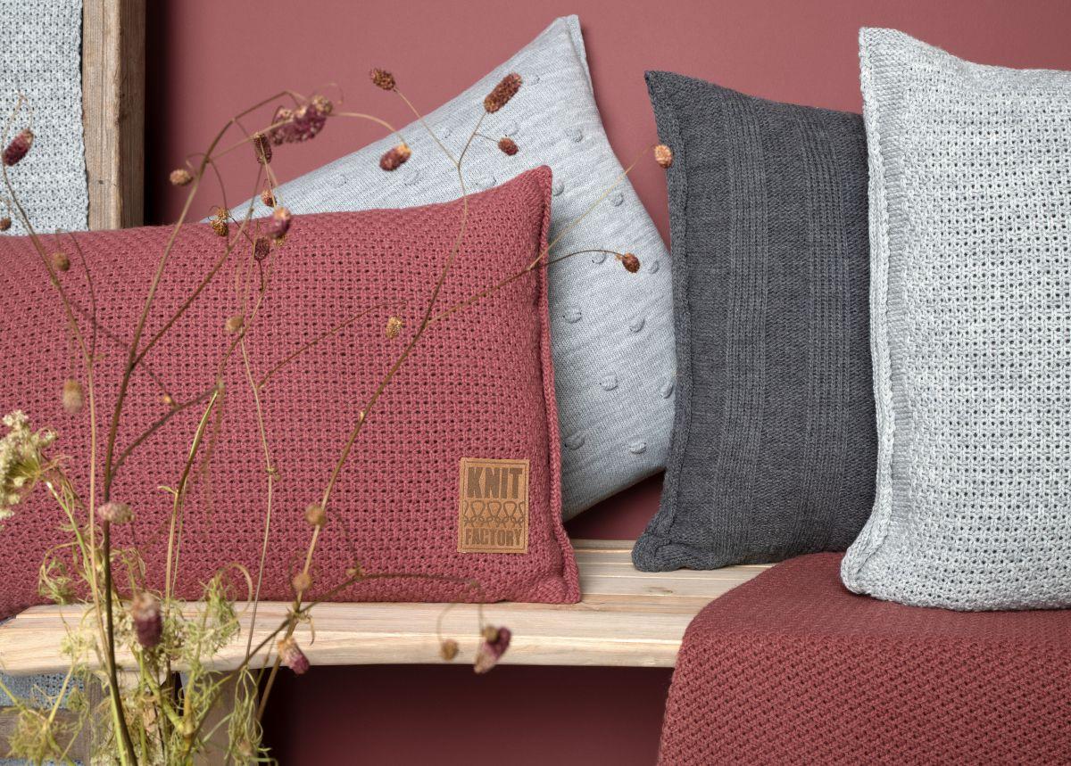 jesse cushion anthracite 50x50