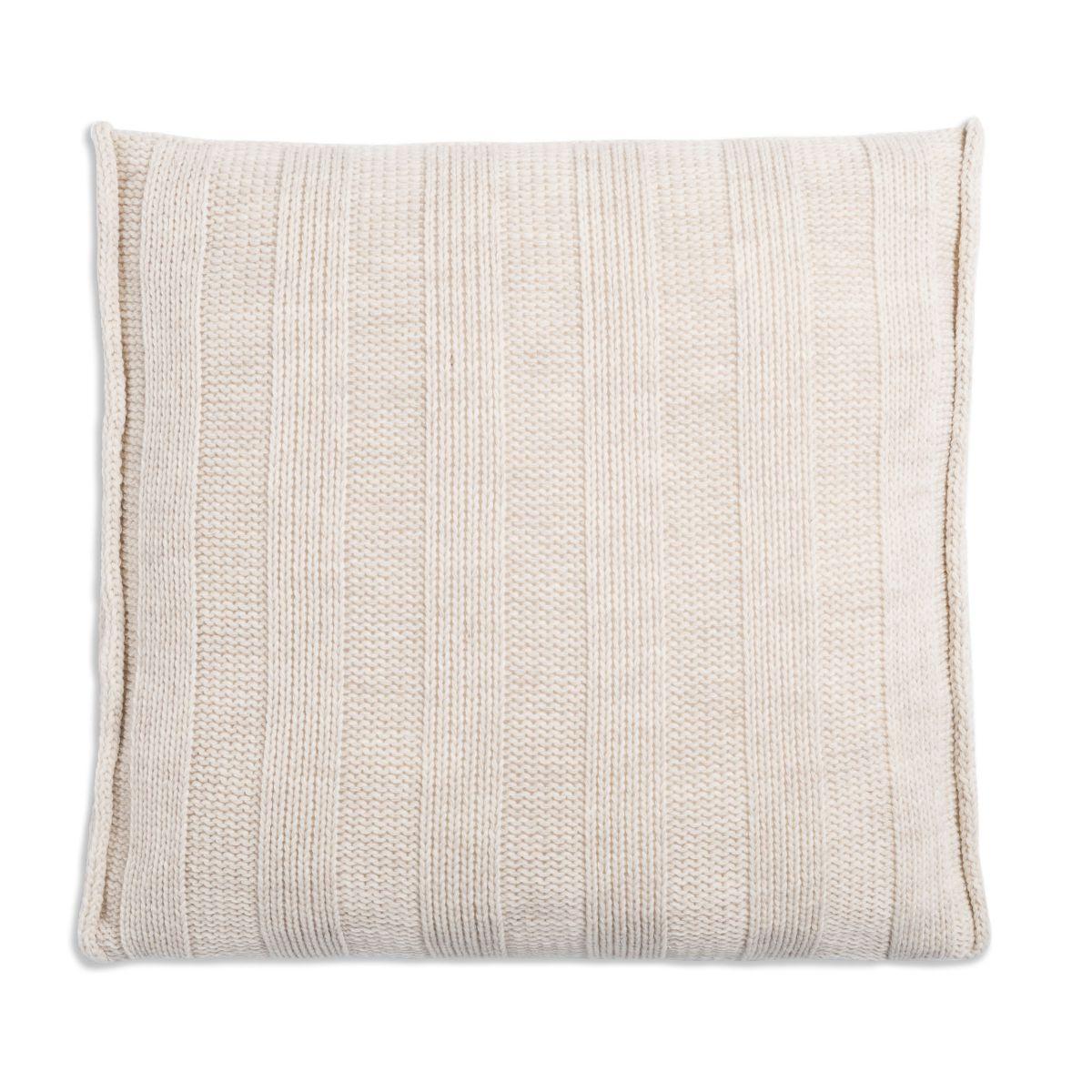 jesse cushion beige 50x50
