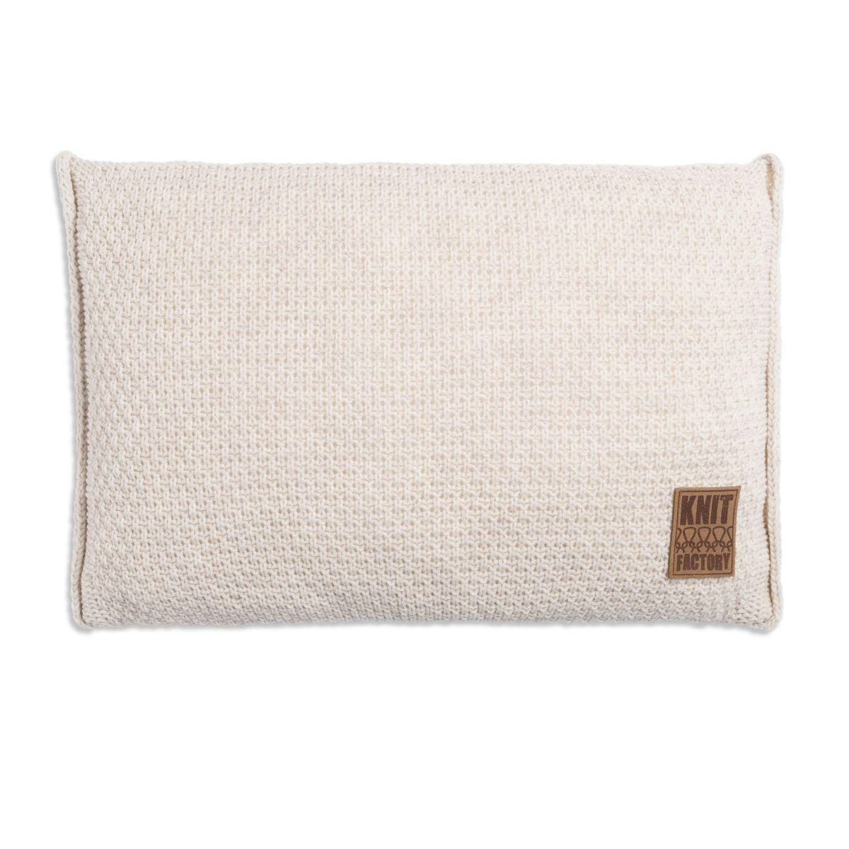 jesse cushion beige 60x40