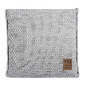 Jesse Cushion Light Grey - 50x50