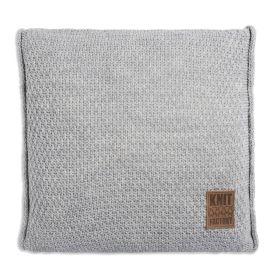 Jesse Cushion Light Grey - 50x50