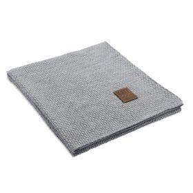 Jesse Plaid Light Grey