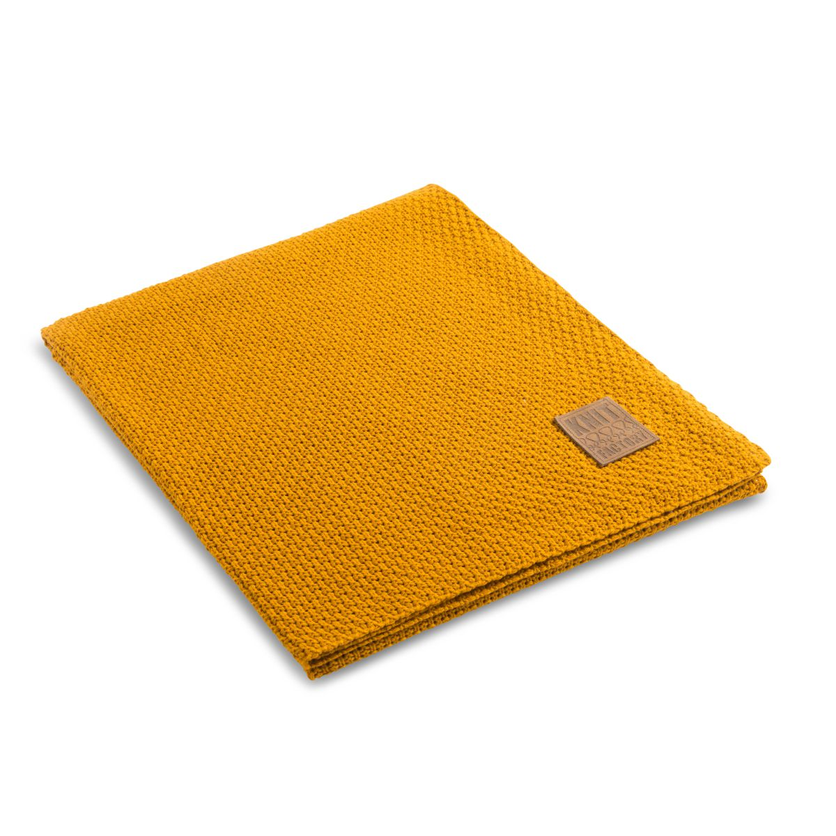 jesse plaid ochre