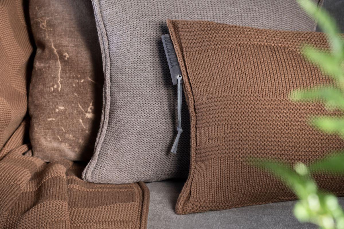joly cushion anthracite 60x40
