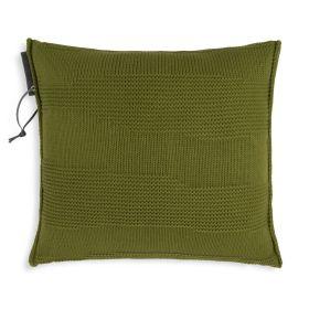 Joly Cushion Moss Green - 50x50