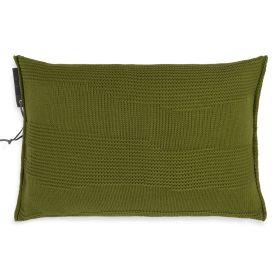 Joly Cushion Moss Green - 60x40
