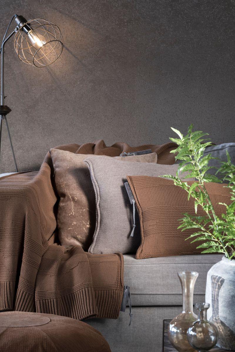joly cushion tobacco 60x40