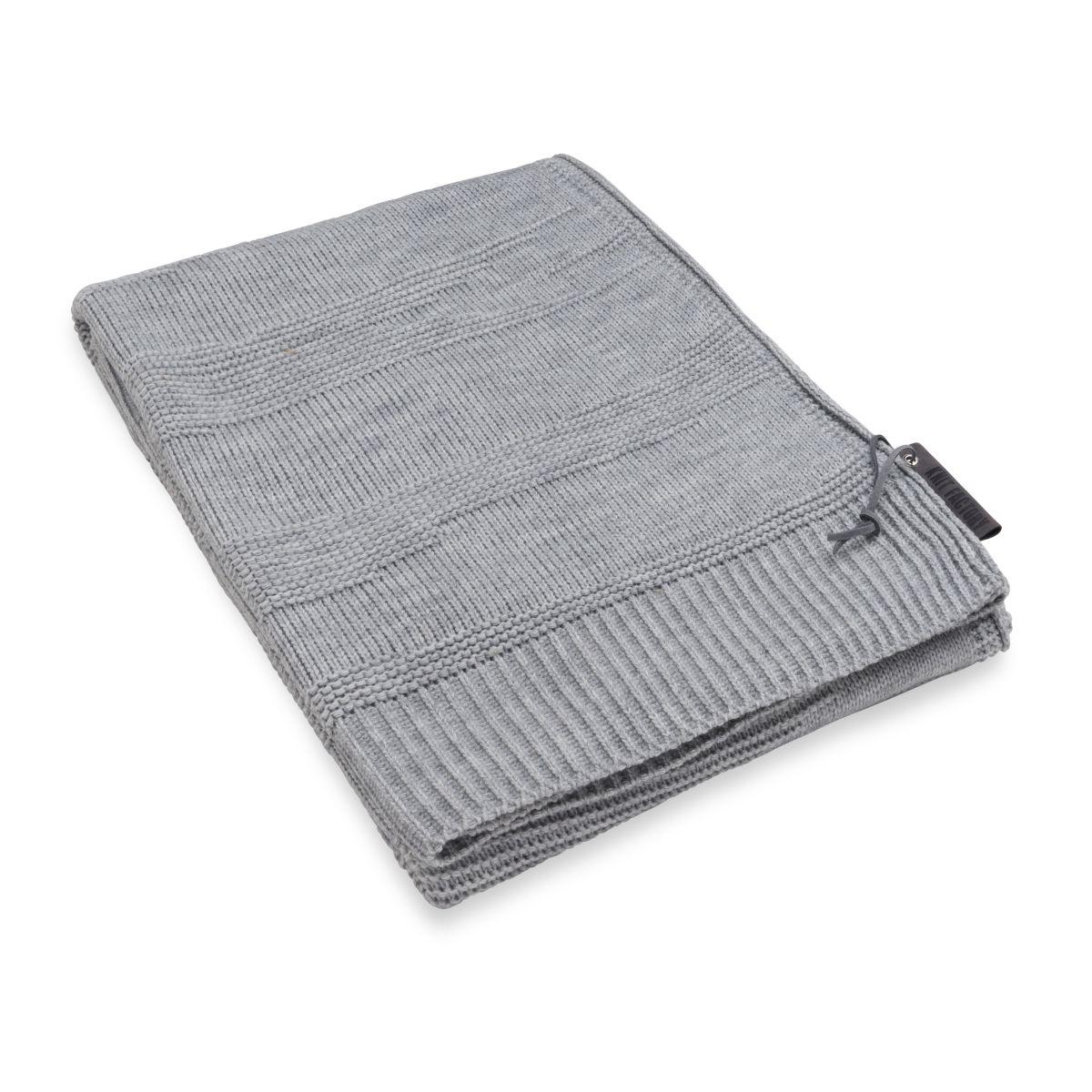 joly plaid light grey