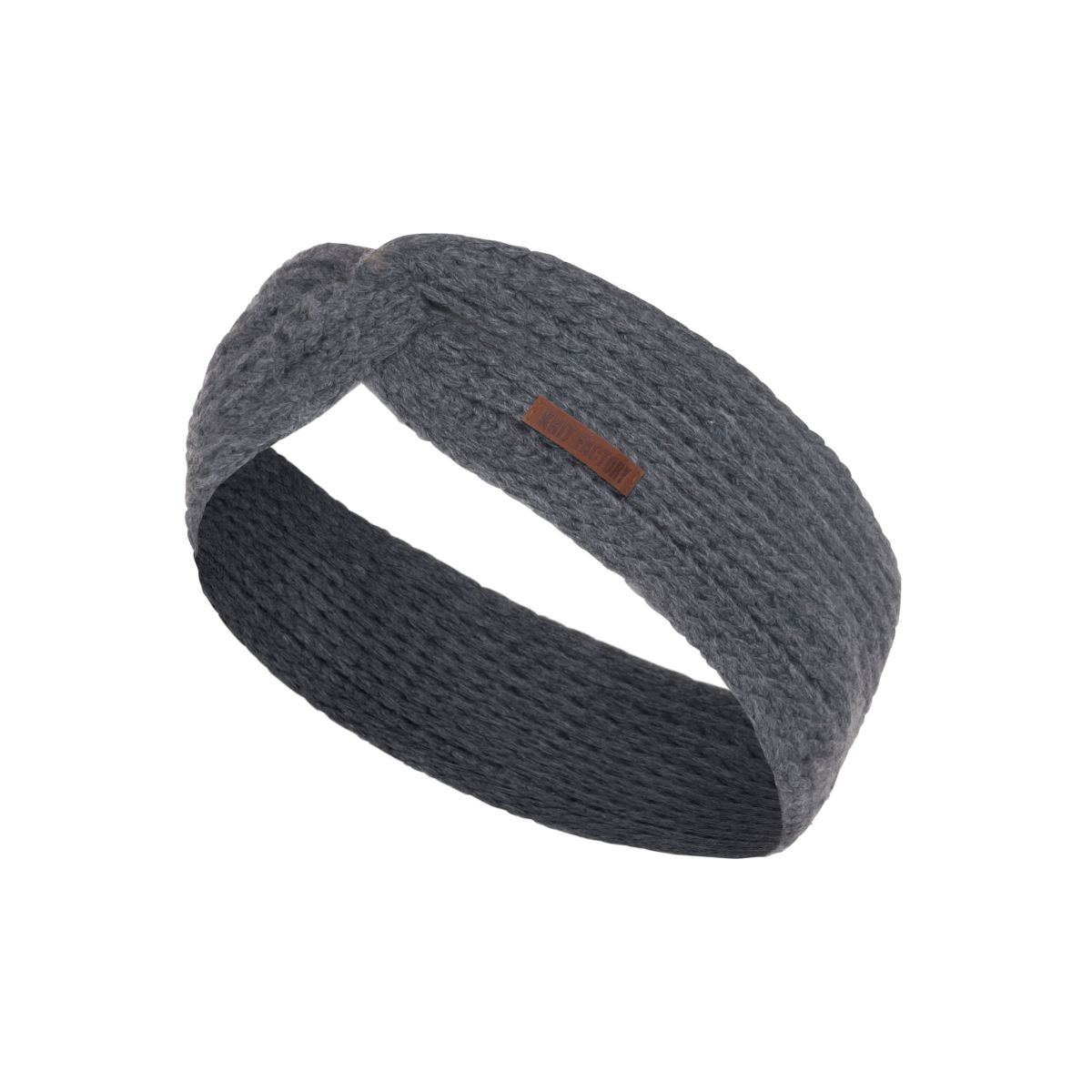 joy headband anthracite
