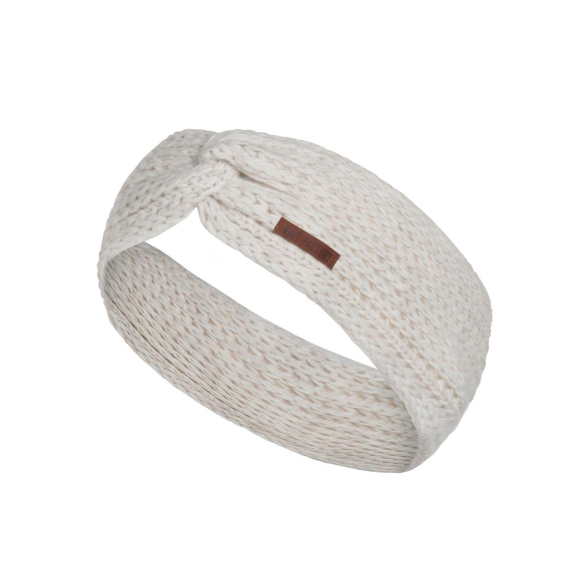 joy headband beige