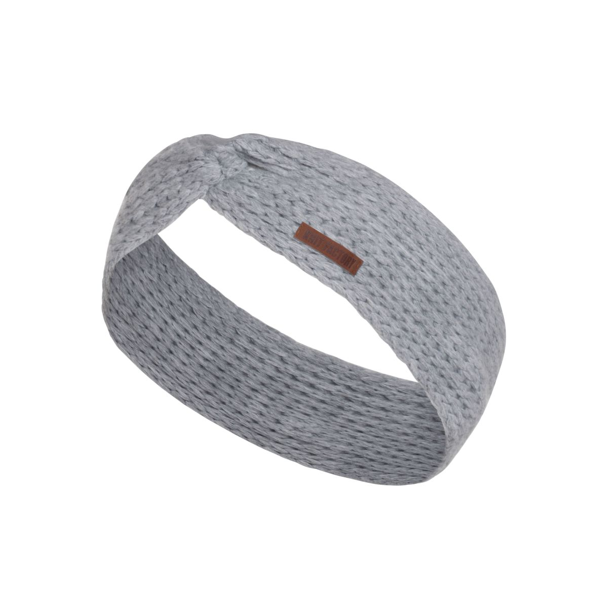 joy headband light grey