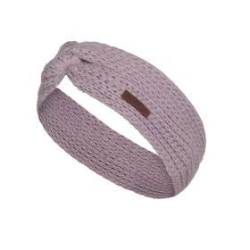 Joy Headband Mauve