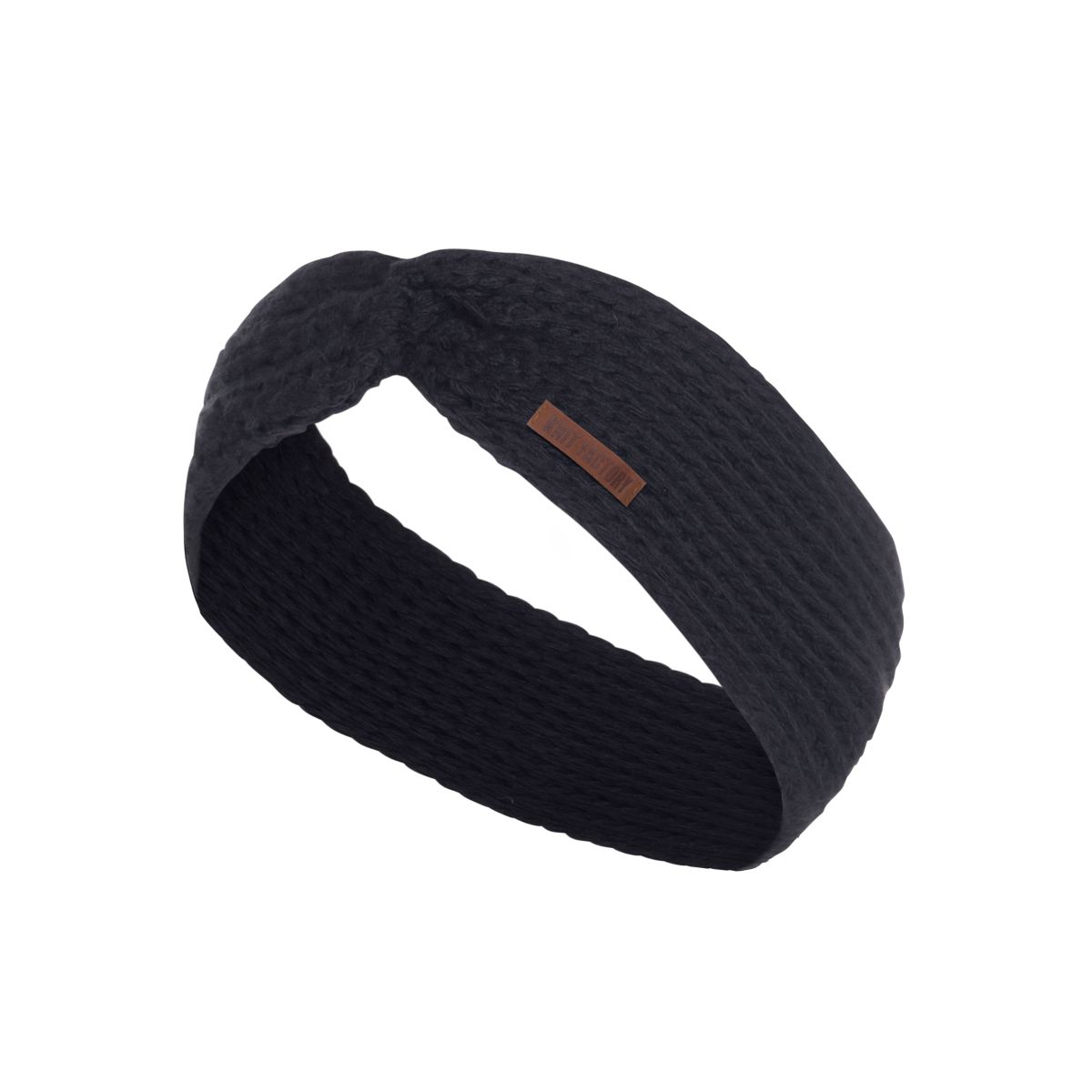 joy stirnband navy