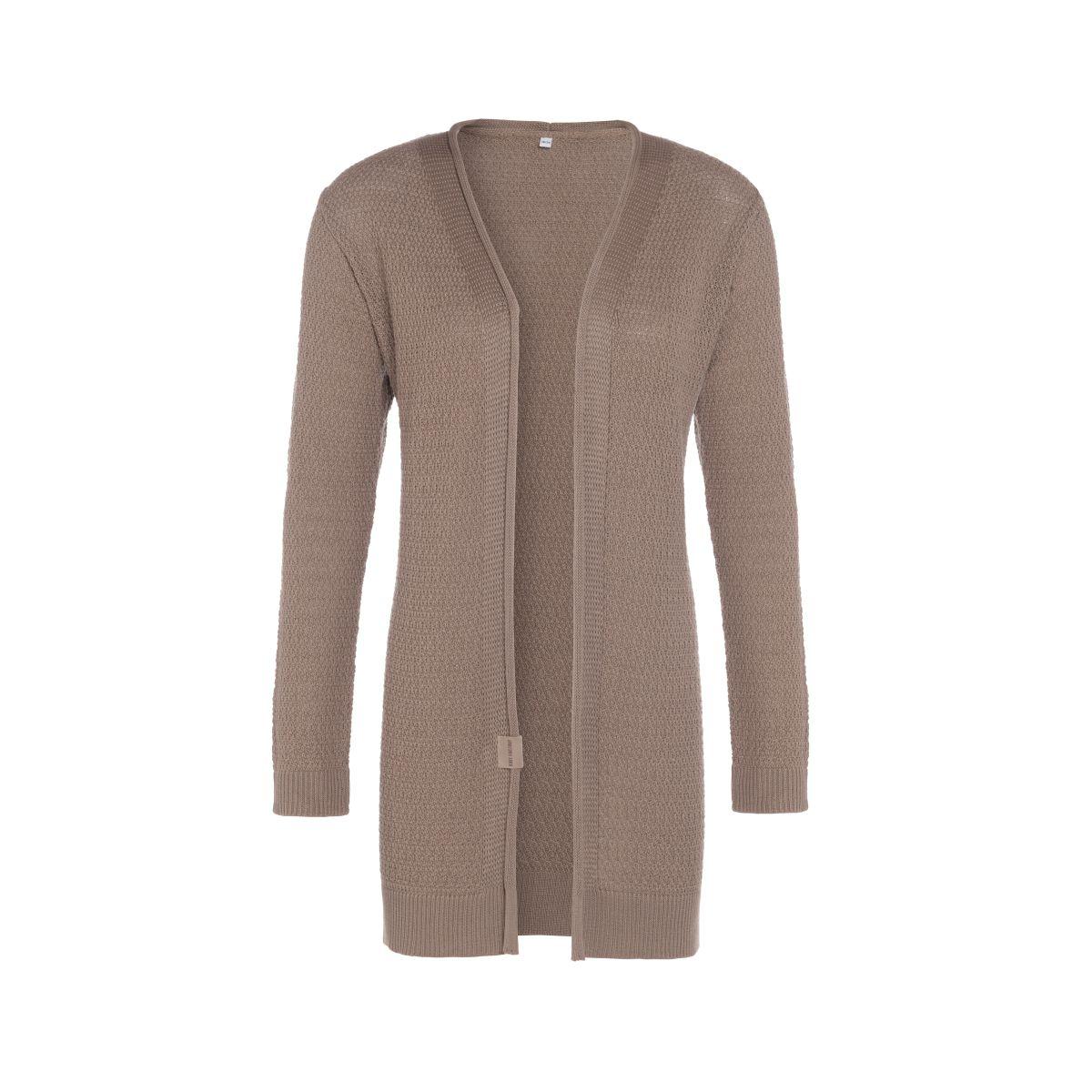 knit factory 1416220 june vest 3638 new camel 1