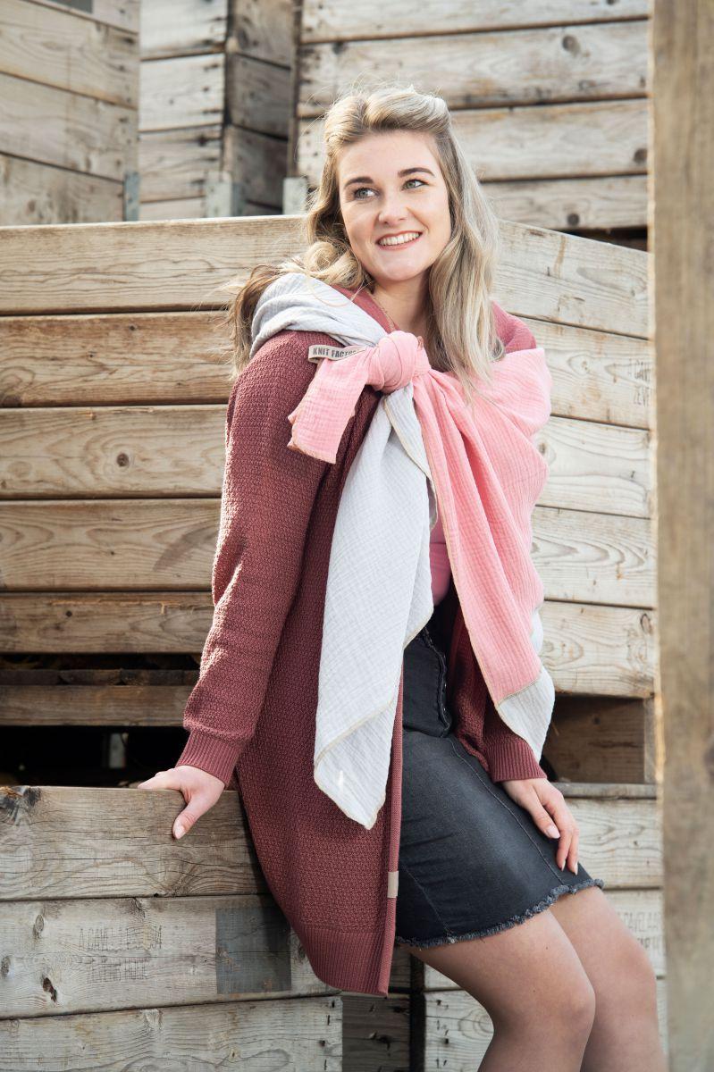 14163 knit factory june vest 4042 4