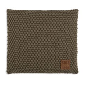 Juul Cushion Green/Olive - 50x50