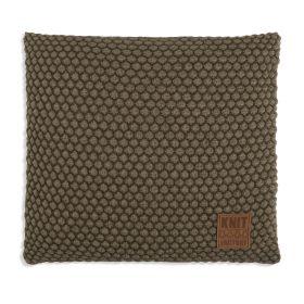 Juul Cushion Green/Olive - 50x50