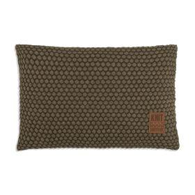 Juul Cushion Green/Olive - 60x40