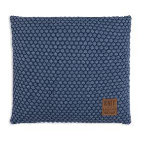 Juul Cushion Jeans/Indigo - 50x50